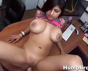 Mia khalifa sex tape full video scene hd in eofuck.com