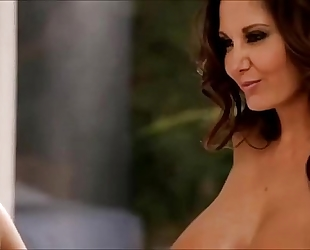 Ariana marie and her hot stepmom ava addams part two