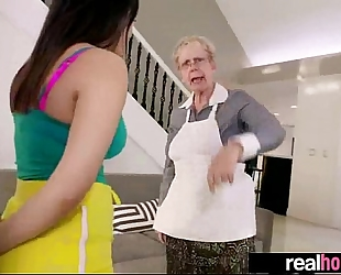 Hard sex perform on camera by superb hawt gf (valentina nappi) video-30