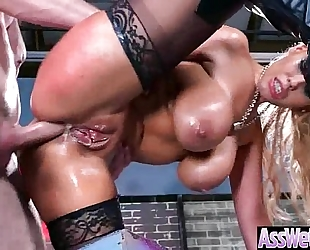Big oiled gazoo sexy cheating wife (bridgette b) like and have a fun unfathomable anal sex mov-17