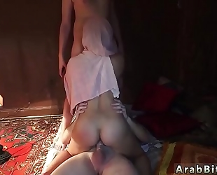 One minute hardcore and explicit oral-job scene local working Married slut