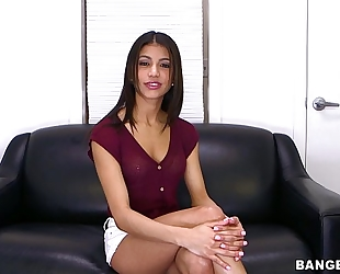 Veronica rodriguez casting tape