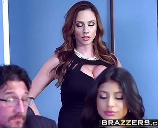 Brazzers.com - real horny white wife stories - ariella ferrera veronica rodriguez and tommy gunn - a jock in advance of divorce