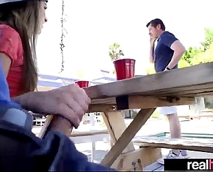 Superb dilettante gf (kimmy granger) like to perform in sex tape clip-18