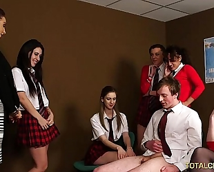 Small penis school humiliation