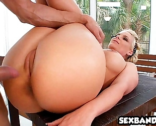 Getting some admirable large arse phoenix marie 10