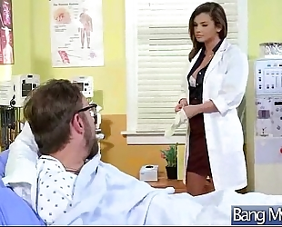 (keisha grey) sexy patient and doctor in hard sex adventure on web camera mov-14