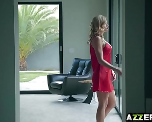 Busty amateur wife jessa rhodes got pounded by her neighbour