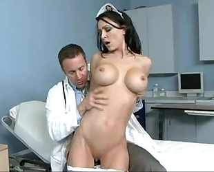 Big breast nurses 5 part 1 redtube free large meatballs porn vids, anal vids & episodes