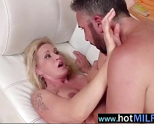 Mature black cock slut (ryan conner) love large ramrod in hard act sex movie-25