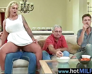 (ryan conner) hot sexually excited milf ride massive monster ramrod man video-28
