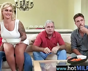 Intercorse on web camera with large jock chap in older slutty wife (ryan conner) mov-25