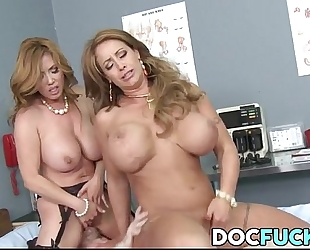 Kianna dior and doc fuck