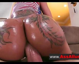 Bella bellz hardcore anal fucking
