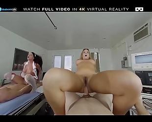 Vr porn fuck blair williams in virtual reality badoink vr