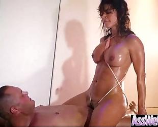Girl (franceska jaimes) with large oiled curvy arse acquire anal mov-12