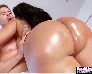 (kiara mia) large wazoo amateur wife acquire oiled and anal on camera mov-16
