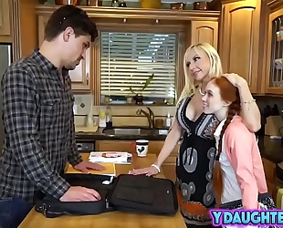 Stepdaughter dolly little receives pounded in bedroomuch-more-2