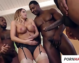 [pornmania.org] brooklyn pursue [gangbang, anal, large marangos, interracial]