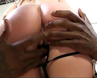 Brooklyn follow interracial cuckold bitch
