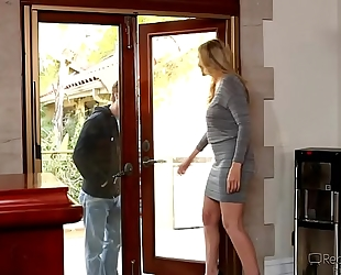 Julia ann hawt mommy nailed