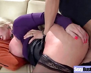 (alura jenson) nasty white wife with large juggs in sex scene video-04