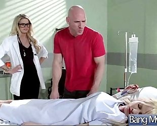 (jessa rhodes) patient receive sluty and tempted doctor to have sex video-12