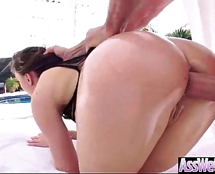 (chanel preston) large booty bitch slutwife group-fucked analy hardcore video-10