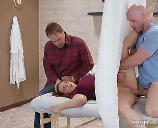 Private treatment starring natasha worthwhile and johnny sins