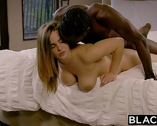 Blacked nasty girlfriend natasha priceless enjoys bbc