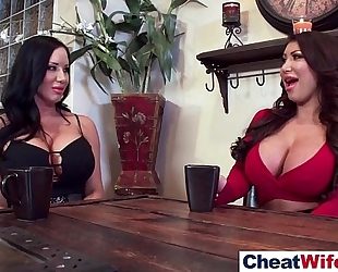 Bang on livecam with hot nasty cheating whore white women (august sybil) mov-08
