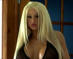 Amy anderssen pmv by blitz