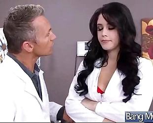 (noelle easton) hawt sluty patient acquire hard sex treat on doctor cabinet movie-24