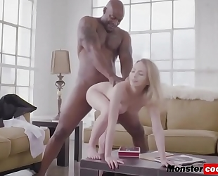Angel smalls takes on big dark cockalls-black-is-better-hd-72p-porn-1