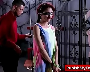 Submissived xxx put out or acquire out with lola fae video-01