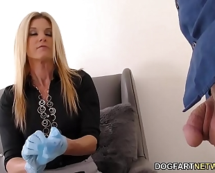 India summer copulates davin king's bbc - cuckold sessions