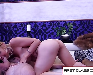 Firstclasspov - sarah vandella is punished by a large ramrod, large ass