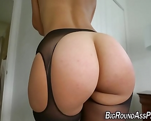 Babes bubblebutt screwed