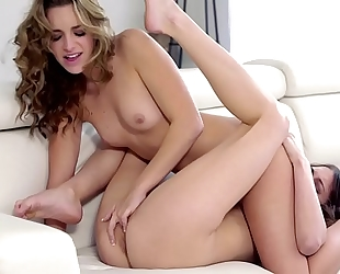 Kimmy granger and riley reid fuck