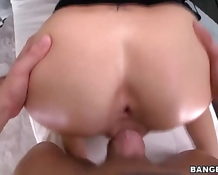 Riley reid riding hard