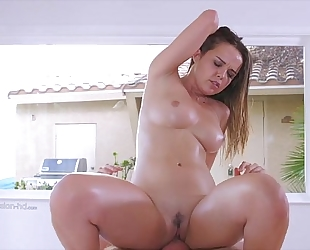 Beauty cheating wife acquires fuck - girlssexycam.com
