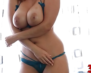 Alison tyler getting her snatch rimmed