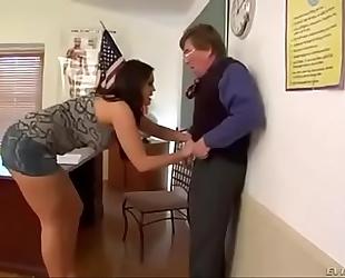 Alison tyler femdom booty worship