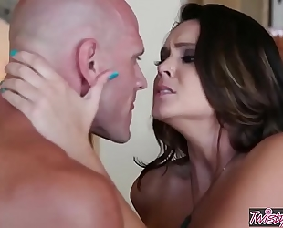 Twistys - (johnny sins, alison tyler) starring at whats goin on