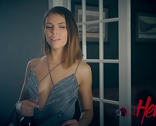 Allherluv.com - a foreign swap (adriana chechik and sofi ryan)
