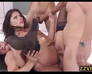 Adriana chechik group-sex
