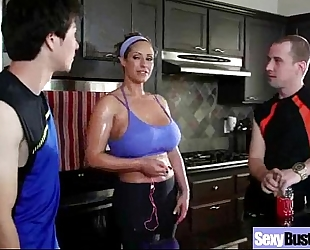 (eva notty) older large round juggs cheating wife love intercorse video-17