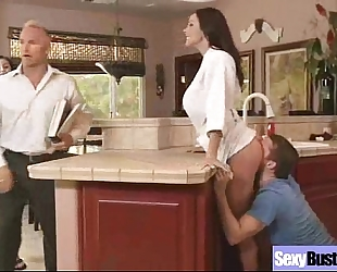 (kendra lust) nasty bigtits cheating wife group sex hardcore on tape video-19